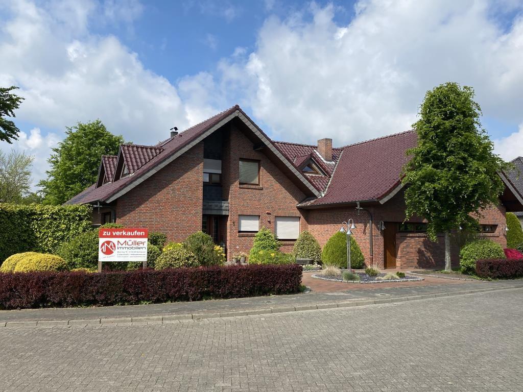 Geräumiges Leben auf großzügigen 3 Baugrundstücken in Emstek