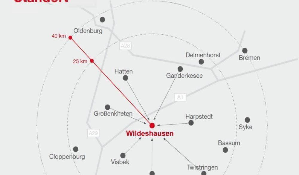Wildeshausen